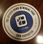 officer down memorial